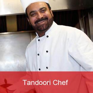 tandori-chef